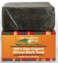 African Black Soap Reviews|Benefits of Black Soap For Acne