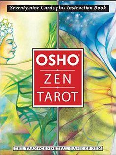 Osho Zen Tarot Deck: The Transcendental Game of Zen