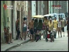 Portugueses Pelo Mundo - Havana
