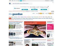 The gurardian http://www.theguardian.com/uk