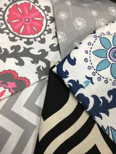 Haven Conference Recap (and a Wicked Good Fabric Giveaway!) Click over to blog to enter. Giveaway ends 8/16/13