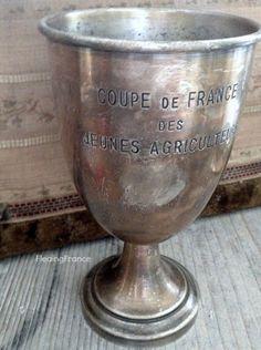 FleaingFrance Brocante Society French Trophy - Coupe de France des Jeunes Agriculteurs