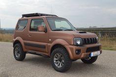 Suzuki Jimny, Offroad, Jimny Sierra, First Car, Brown Leather Boots, Samurai, 4x4, Jeep, Vehicles