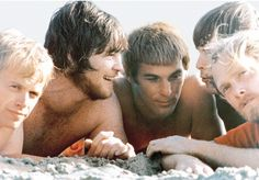 Look at these little angels OMG - The Beach Boys