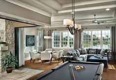 Luxury Custom Homes Design Ideas, Pictures, Remodel, and Decor - page 25