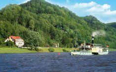 Bio- und Nationalpark Refugium Schmilka: Das erste zertifizierte Bio-Hotel in der sächsischen Schweiz neben dem Nationalpark in Schmilka – einem alten Fischerdorf im Elbsandsteingebirge. Hier hat man ein tolles Naturpanorama mit Blick auf die Elbe.