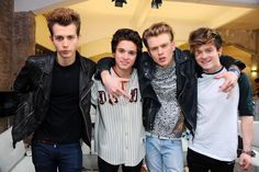 The Vamps At Joiz Dein Social TV - http://oceanup.com/2014/02/14/the-vamps-at-joiz-dein-social-tv/