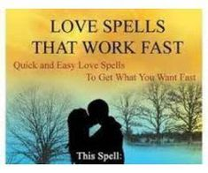 Love spells / Bring back lost love and black magic spell specialist/magic ring/voodoo doll spells/money spells/spiritual healer Traditional love spells by Psychic Belinda (the Traditional Healer) will help you find true love or bring back a lost lover. Easy Love Spells, Powerful Love Spells, Spiritual Healer, Spirituality, Break Up Spells, Bring Back Lost Lover, Black Magic Spells, Trust Love, Love Spell That Work