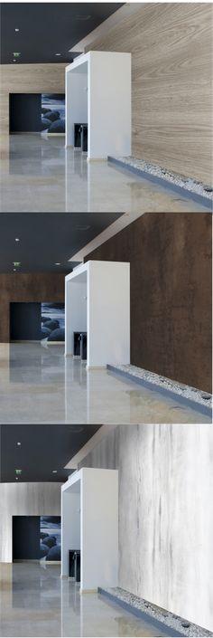 Construye los mejores espacios de la mano de los paneles Pelikano, que te brindan gran variedad de colores para lograr espacios vanguardistas. www.madecentro.com
