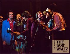 The Last Waltz with the Band  ... JamesAZiegler.com