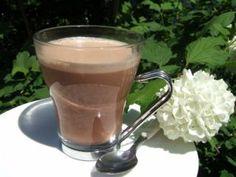 Le vrai chocolat chaud (au thermomix)