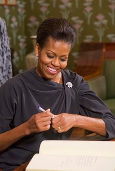 Michelle Obama in Norway! - michelle-obama Photo