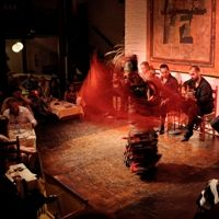 Tablao de Carmen: Flamenco Show