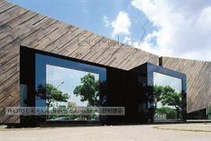 龔書章 原相聯合建築師事務所 - 國泰建設美術觀道 接待中心