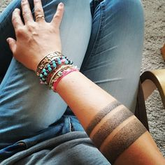 130 Most Popular Armband Tattoo Designs