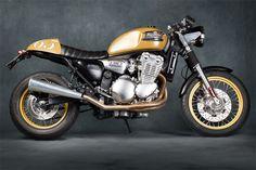 Moto Special MrMartini Triumph moto custom customized motorcycles