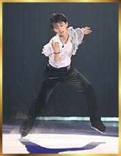 出演者   Figure Skating Exhibition in Beppu 2014   べっぷフィギュアエキシビション2014