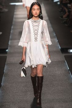 Louis Vuitton Spring 2015 Ready-to-Wear - Collection - Gallery - Look 20 -    | Le Fevrier |