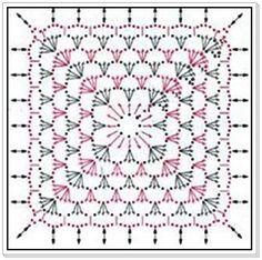 Resultado de imagen de gráfico ganchillo