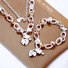 Image result for girls jewelry set