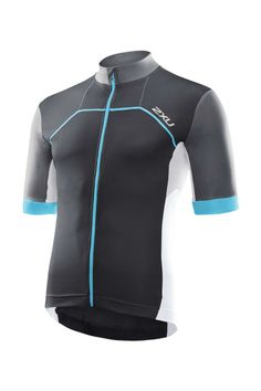 d8552aa6f Black Light Blue Compression Clothing