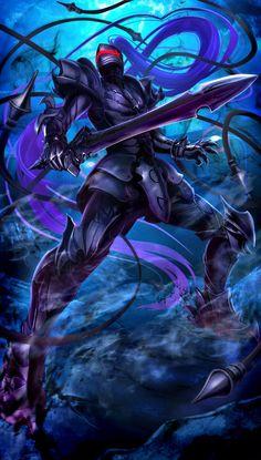 Lancelot【Fate/Zero】