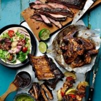 kip gerold in serranoham. Pizza, Tapas, Tupperware, Mexican, Ethnic Recipes, Blog, Blogging, Tub