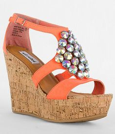 5aa7bcddbd7f2 Not Rated Discover Sandal - Women s Shoes in Coral