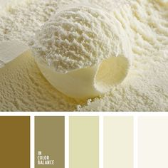 Light, airy, almost weightless palette. White, milk, combined with shades of olive green Scheme Color, Colour Pallette, Colour Schemes, Color Combos, Gold Color Palettes, Pastel Palette, Color Balance, Color Harmony, World Of Color