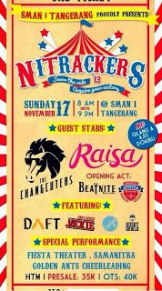 SMAN 1 : NITRACKERS 2013 | INDIEPRENEURSHIP