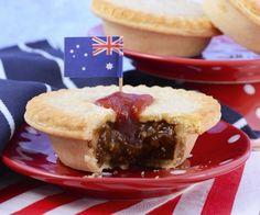 Receitas especiais: as delícias práticas da cozinha australiana