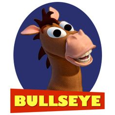 """I got Bullseye! Which """"Toy Story"""" Character Are You?"""
