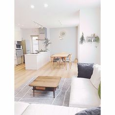Loft Design, Dining Bench, Interior, House, Furniture, Home Decor, Creative, Scandinavian, Houses