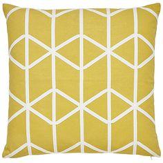 Buy Scion Tetra Cushion Online at johnlewis.com
