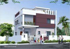 30 x 40 duplex house designs in india