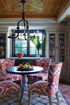 Richard Skinner & Associates Architects Jacksonville Florida Simple Dining Room Furniture Jacksonville Fl Inspiration Design