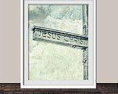 Jesus Christ Artistic Cross Fine Art Print for Pastor, Church  Clergy, Friend, Christian https://www.etsy.com/listing/216342068/jesus-christ-artistic-cross-fine-art?ref=tre-2725210679-9