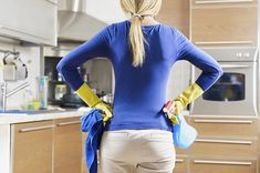 Seven Ways to reduce dust in your Home - Dirt2Tidy Dust Cleaning