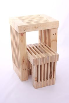 made from recycled pallets can be made to size if required