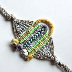 Image of Large Evi Bracelet by Lesh Jewelry by Summer Moore