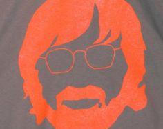 814893bce32ce T-shirts by Paul on Etsy Orange Texas