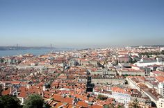 """The Portuguese capital is among the 30 cities in the world with the best reputation, according to the City Rep Trak report, sponsored annually by the Reputation Institute consultancy. Lisboa stands out for its natural beauty and """"offers a variety of attractive experiences such as food, sports, architecture and entertainment."""" Lisbon, Portugal"""