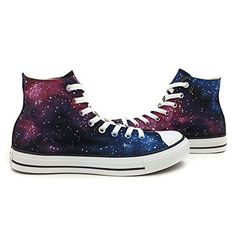 Converse All Star Purple Nebula Galaxy Hand Painted High Top Canvas Shoes Women Men Sneakers (M6.5/W8.5) Converse http://www.amazon.com/dp/B00PXFV3I0/ref=cm_sw_r_pi_dp_zQs5ub0XJ98XJ