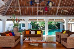 Villa Issi, Bali, Indonesia.
