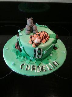 Jungle cake pic 2