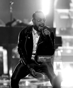 Recording artist A. J. McLean of music group Backstreet Boys performs onstage at the 2016 iHeartRadio Music Festival at T-Mobile Arena on September 24, 2016 in Las Vegas, Nevada.