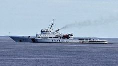 Chinese detect 'pulse signal' in Indian Ocean - Asia-Pacific - Al Jazeera English