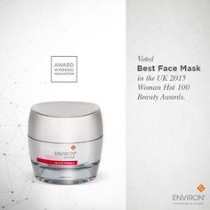 Start off 2016 with a clean slate, and a clean face! #environ #newyears #resolutions #skincare