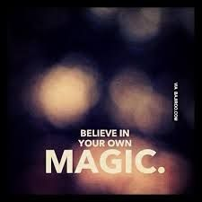 own-magic-believe-motovational