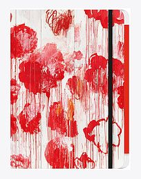 Carnet Cy Twombly | Blooming